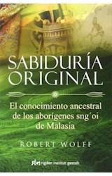 Papel SABIDURIA ORIGINAL