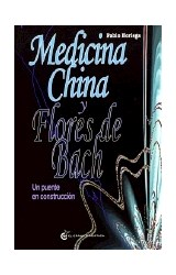 Papel MEDICINA CHINA Y FLORES DE BACH