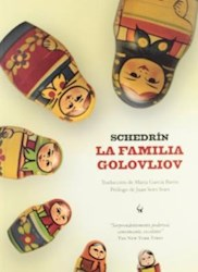 Papel La Familia Golovliov