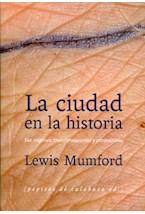 Papel La Ciudad En La Historia