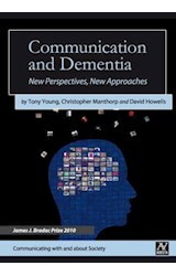 E-book Communication and Dementia
