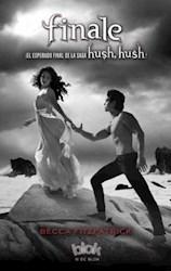 Libro 4. Finale  Hush Hush