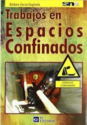 Libro Trabajos En Espacios Confinados