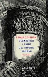 Papel Decadencia Y Caída Del Imperio Romano I