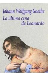 Papel LA ULTIMA CENA DE LEONARDO
