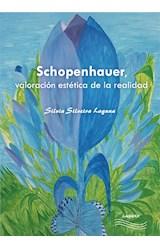 E-book Schopenhauer, valoración estética de la realidad