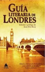 Papel Guia Literaria De Londres