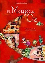 Libro El Mago De Oz