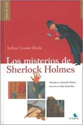 Papel Misterios De Sherlock Holmes