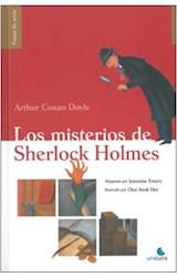 Papel LOS MISTERIOS DE SHERLOCK HOLMES