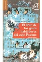 Papel EL LIBRO DE LOS GATOS HABILIDOSOS DEL VIEJO POSSUM