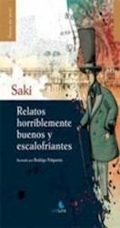 Libro Relatos Horriblemente Buenos Y Escalofriantes