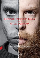 Papel Bonnie Prince Billy Por Will Oldham