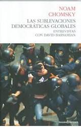 Papel LAS SUBLEVACIONES DEMOCRATICAS GLOBALES