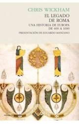 Papel EL LEGADO DE ROMA