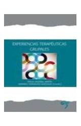 Papel EXPERIENCIAS TERAPEUTICAS GRUPALES