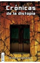 E-book Crónicas de la distopía
