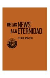 Papel DE LAS NEWS A LA ETERNIDAD