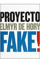 Papel PROYECTO FAKE + CD