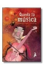 Papel QUEDA LA MUSICA