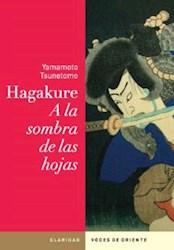 Libro Hagakure