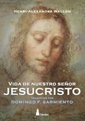 Libro Vida De Nuestro Señor Jesuscristo
