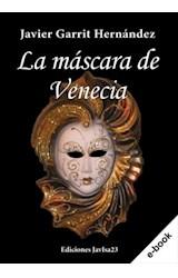 E-book La máscara de Venecia