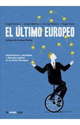 Papel El último europeo