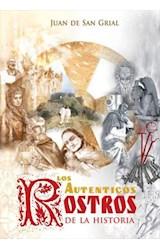 E-book Los auténticos rostros de la historia