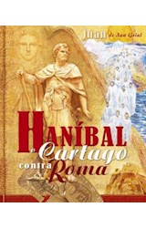 E-book HANÍBAL: CARTAGO CONTRA ROMA