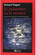 Papel JUDAISMO EN LA MUSICA