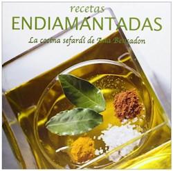 Libro Recetas Endiamantadas , La Cocina Sefardi De Ana Bensadon