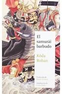 Papel SAMURAI BARBUDO (COLECCION MAESTROS DE LA LITERATURA JAPONESA 10)