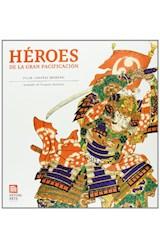 Papel HEROES DE LA GRAN PACIFICACION