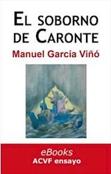 E-book El soborno de Caronte