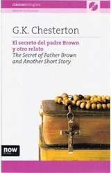 Papel SECRETO DEL PADRE BROWN Y OTRO RELATO / THE SECRET OF FATHER