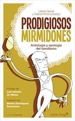 Papel Prodigiosos Mirmidones