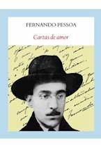 Papel CARTAS DE AMOR (PESSOA)