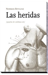 Papel LAS HERIDAS