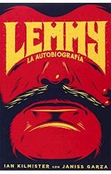 Papel Lemmy: La Autobiografía