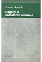 Papel HEGEL Y LA CATASTROFE ALEMANA