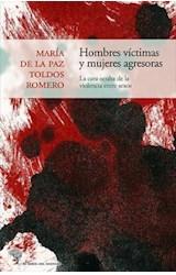 E-book Hombres víctimas y mujeres agresoras