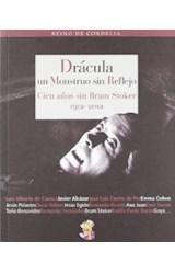 Papel Drácula , un monstruo sin reflejo