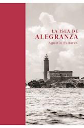 Libro La Isla De La Alegranza