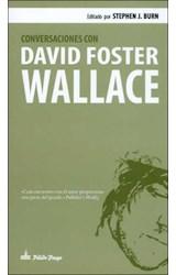 Papel Conversaciones Con David Foster Wallace