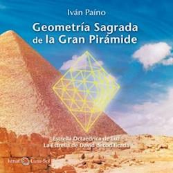 Libro Geometria Sagrada De La Gran Piramide