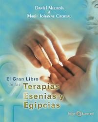 Libro El Gran Libro De Las Terapias Esenias Y Egipcias