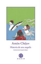 Papel HISTORIA DE UNA ANGUILA