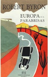 Papel Europa En El Parabrisas