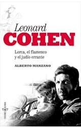 E-book Leonard Cohen: Lorca, el flamenco y el judío errante